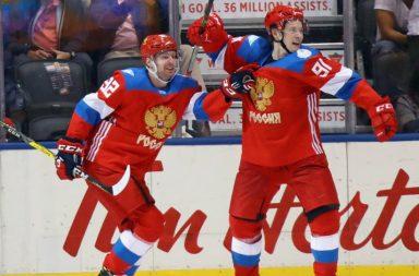 хоккей. россия-финляндия