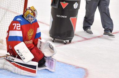 хоккей кубок мира