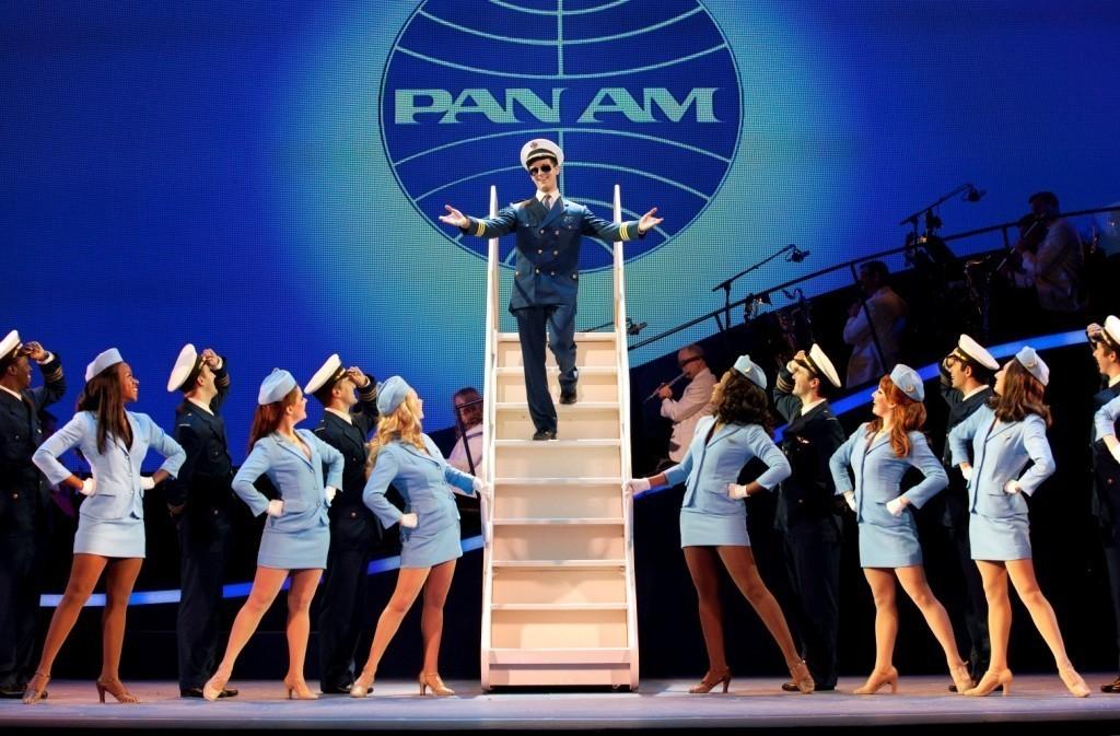 Photo of В Москве покажут бродвейский мюзикл «Поймай меня, если сможешь» поймай меня если сможешь мюзикл В Москве покажут бродвейский мюзикл «Поймай меня, если сможешь» catch3