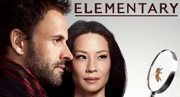 элементарно 5 сезон сериалы осени 2016 Еще одну серию: самые ожидаемые сериалы осени elementary season 5