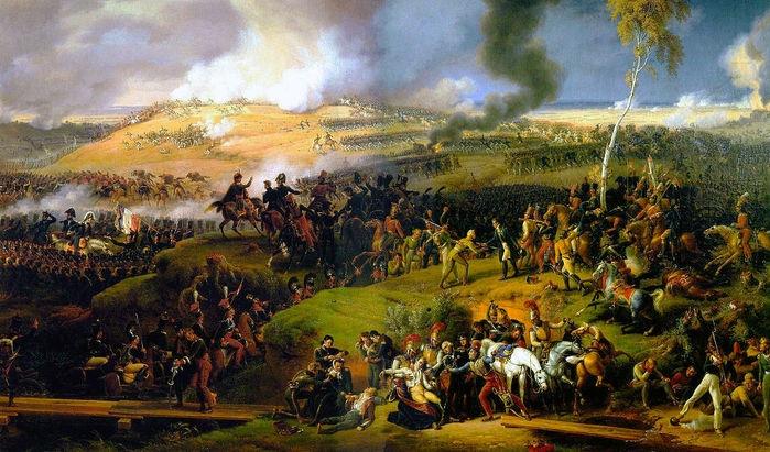 Музей-панорама «Бородинская битва» день города бесплатные музеи Вход в московские музеи будет бесплатным на День города image3