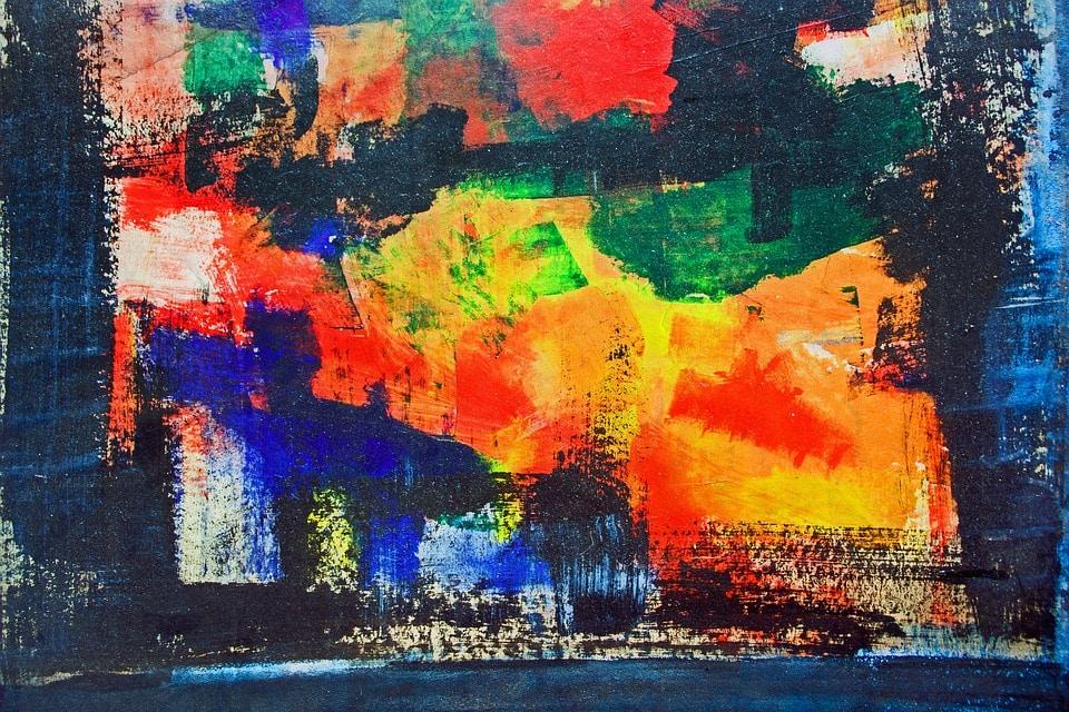 Photo of Главные лекции осени лекции осени Главные лекции осени paint 1235912 960 720