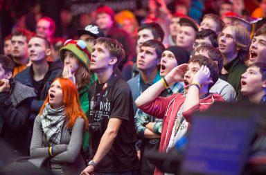 игромир 2016, Comic Con, крокус экспо