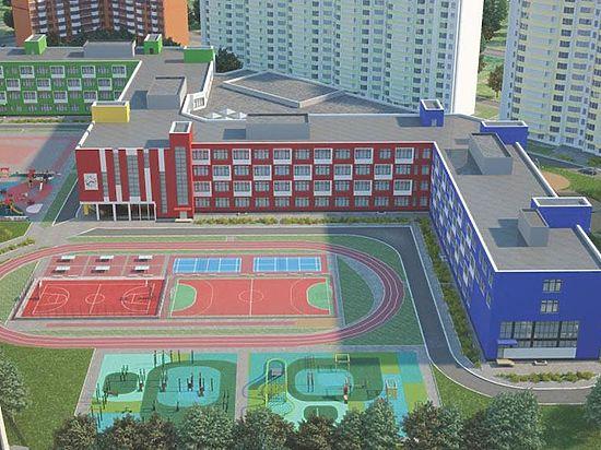 Photo of В Москве появится школа в виде буквы «М» сергей кузнецов архитектор В Москве появится школа в виде буквы «М»