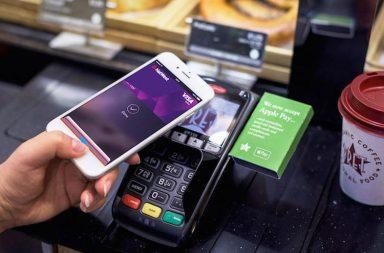 Apple Pay, сервис Apple Pay, смартфоны, покупки с помощью смартфона