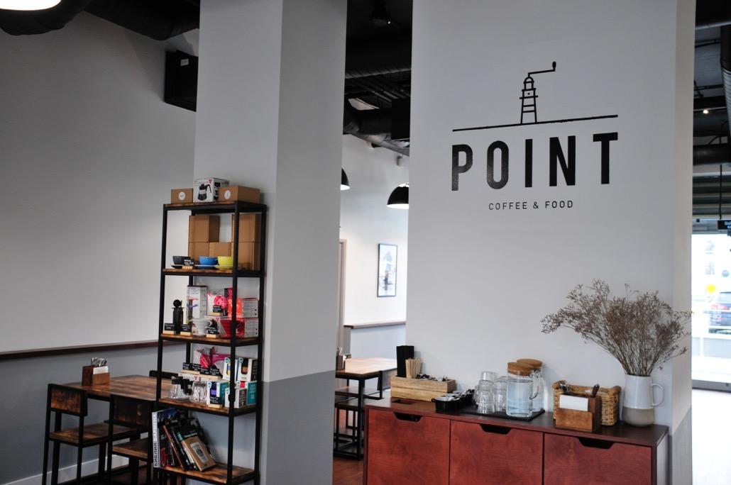 POINT Coffee&Food point coffee & food POINT Coffee&Food: авторский подход к еде и кофе DSC7008
