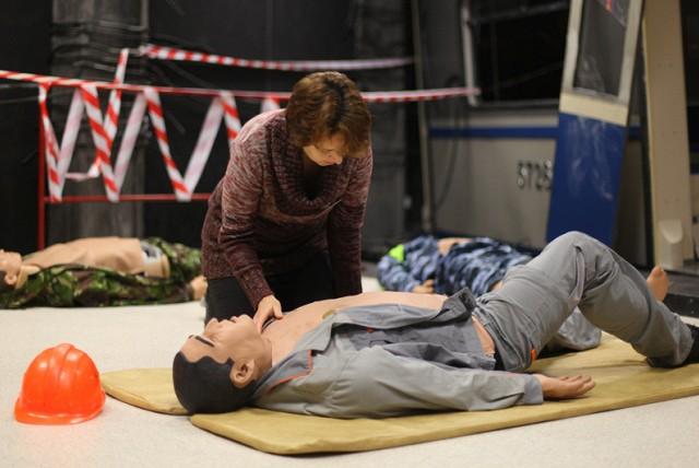 Photo of Врачей будут тренировать в 5D клинике Врачей будут тренировать в 5D клинике Врачей будут тренировать в 5D клинике IMG 2703