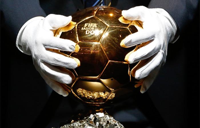 Photo of Стала известна первая десятка претендентов на «Золотой мяч» Золотой мяч Стала известна первая десятка претендентов на «Золотой мяч» IMG 2746