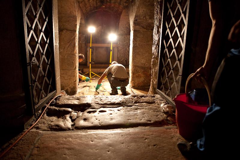 Photo of Археологи вскрыли гроб Христа гроб христа Археологи вскрыли гроб Христа IMG 2788