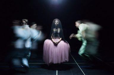 театральные премьеры в европе
