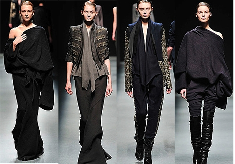 Мужские элементы женского гардероба, андрогинность, антверпенская шестерка женщины в мужской одежде Мужские элементы женского гардероба image