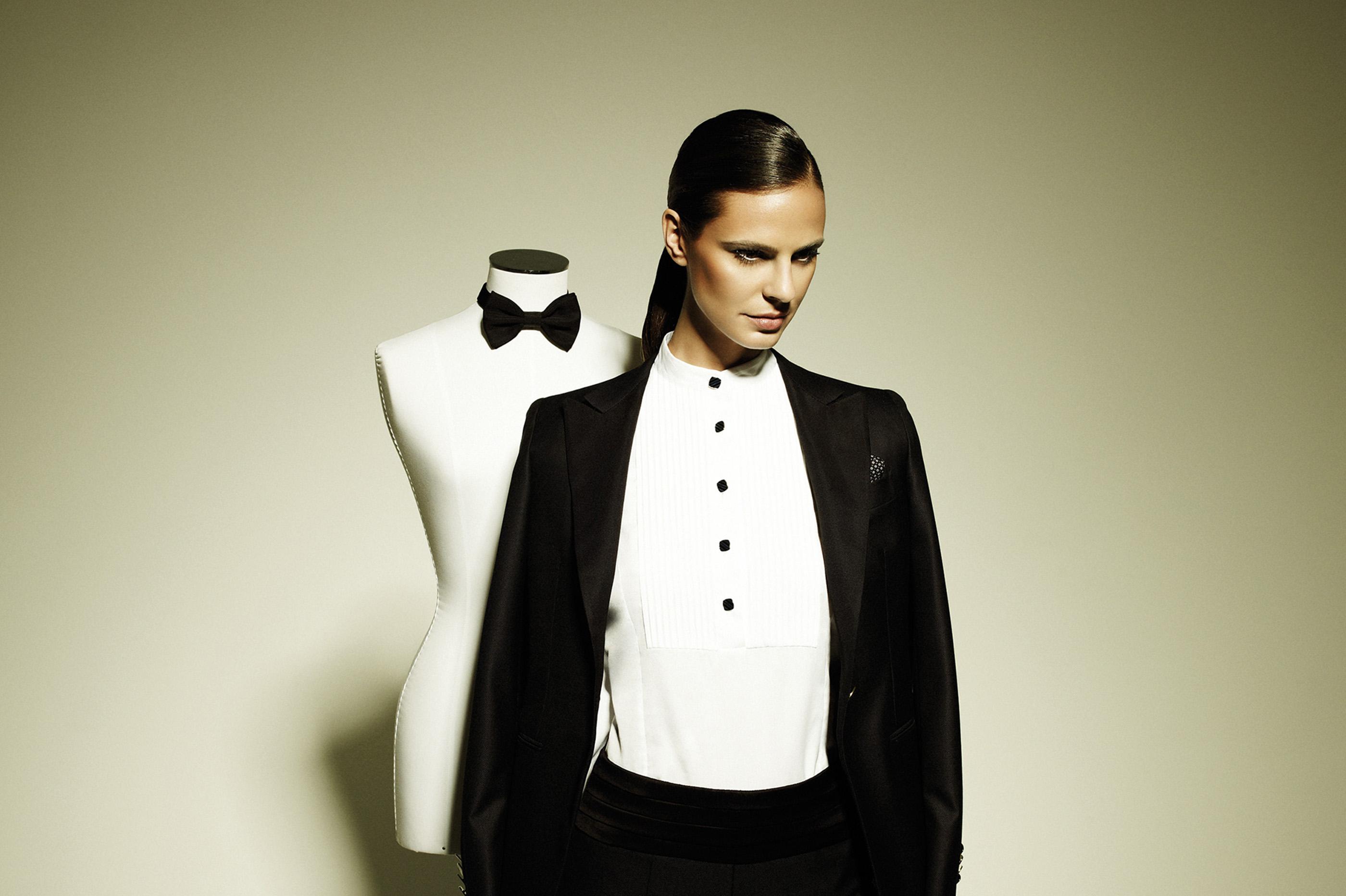 Photo of Мужские элементы женского гардероба женщины в мужской одежде Мужские элементы женского гардероба menswear for women2