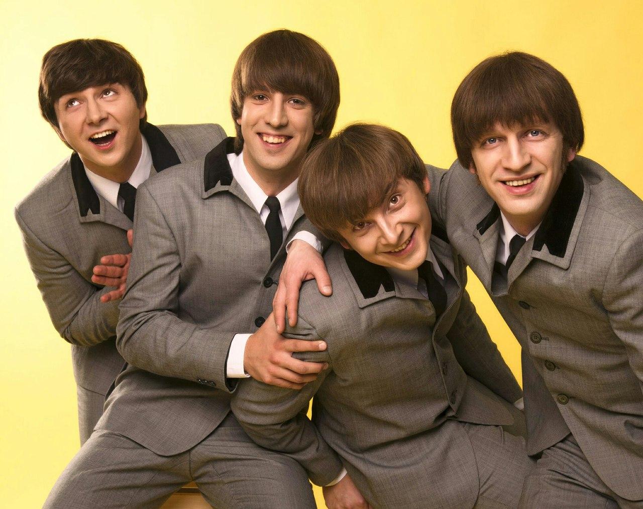 Photo of Нетипичная группа для типичной Москвы the beatlove Нетипичная группа для типичной Москвы 3kwy1Bs4bbo