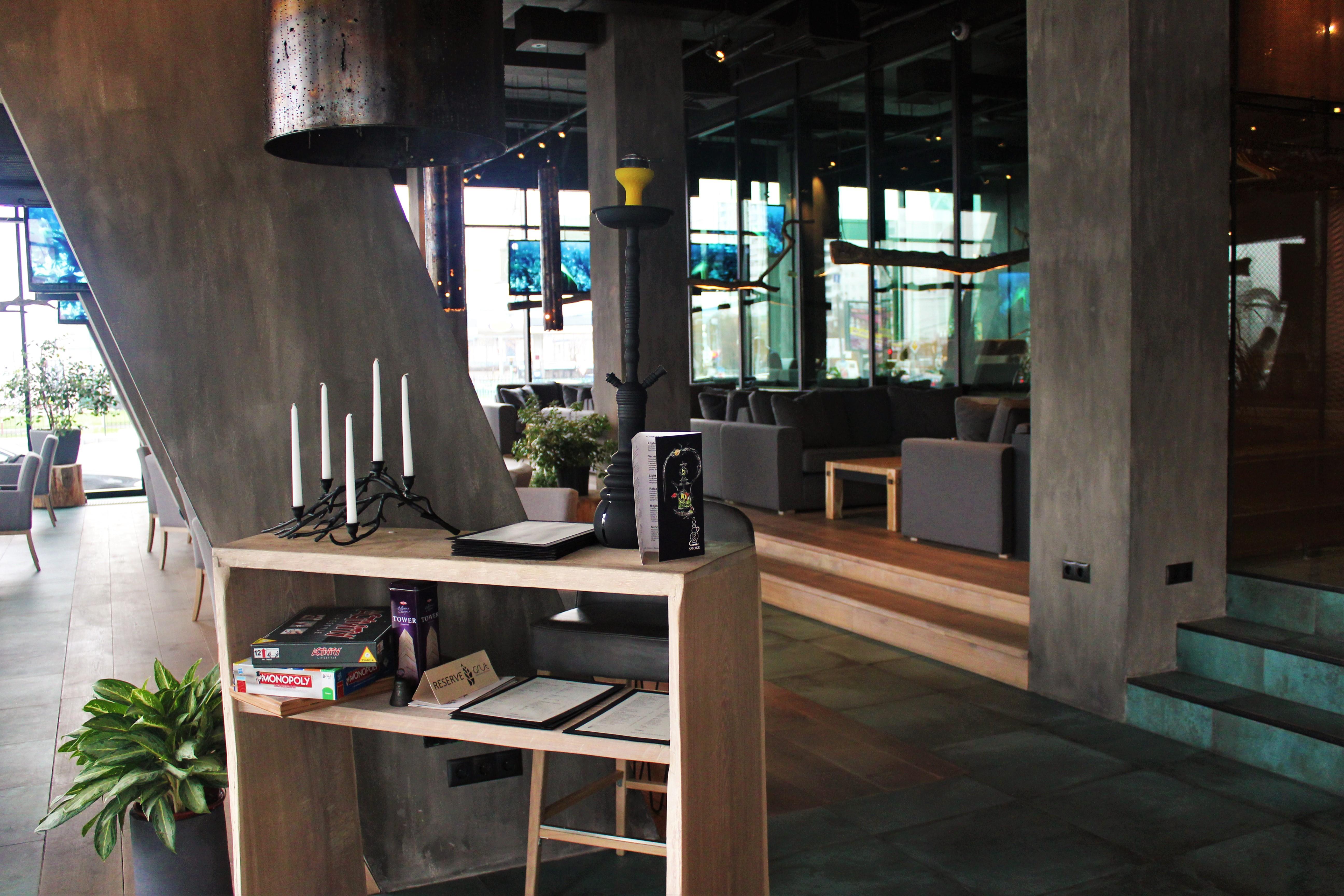 Grut Грют Grut: изысканный ресторан на юге столицы 4 1
