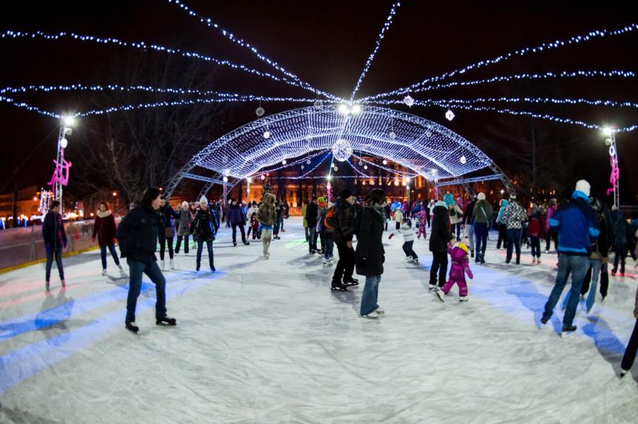 Сад Эрмитаж, катки в москве, каток в парке каток в парке Каток в парке: как провести выходные на льду 67451473079729913e98b55d56555e5c