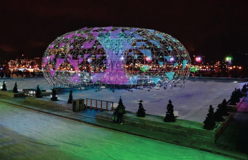 или парк горького москва зимой пособия