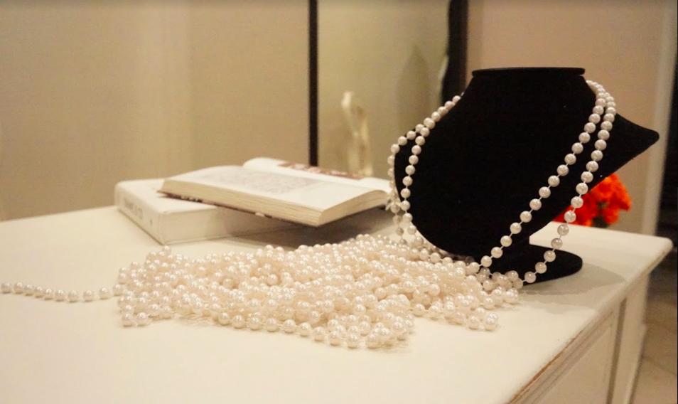 i love chanel Выставка I love Chanel: откройте легенду заново                           2016 12 17    20