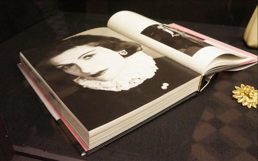 I love Chanel. Частные коллекции