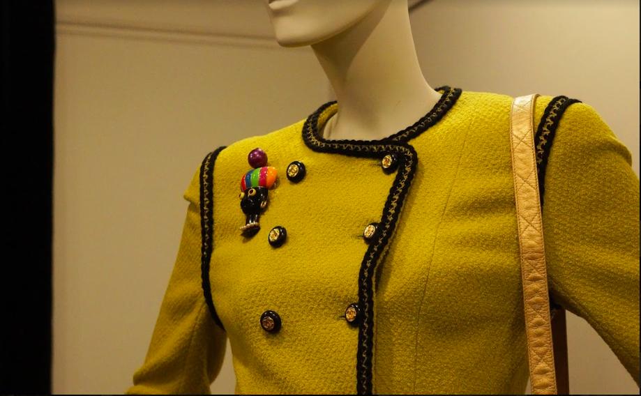 i love chanel Выставка I love Chanel: откройте легенду заново                           2016 12 17    21