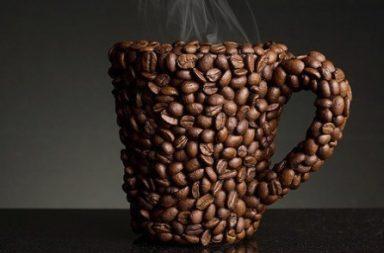 необычный кофе в москве