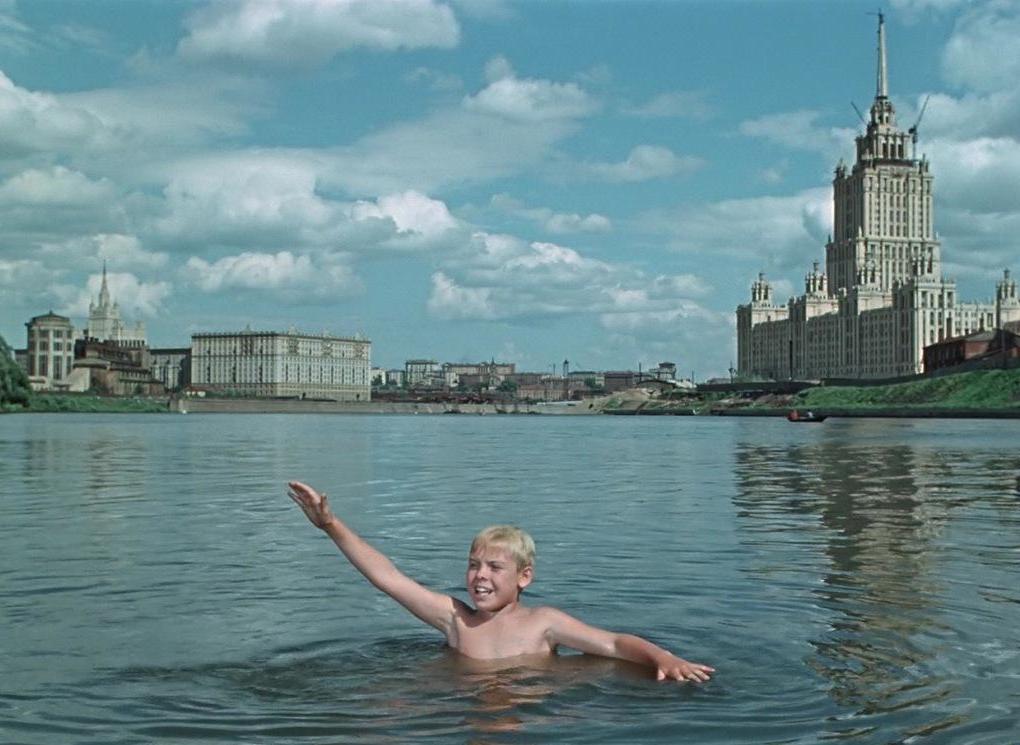 Photo of Москва в отечественном и зарубежном кинематографе москва в фильмах Москва в отечественном и зарубежном кинематографе 31566