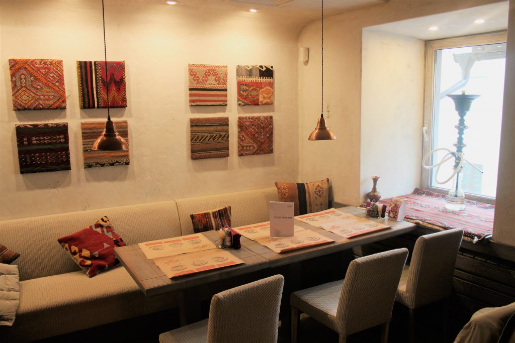 ресторан бардак Бардак: Турция рядом!              3 1024x683