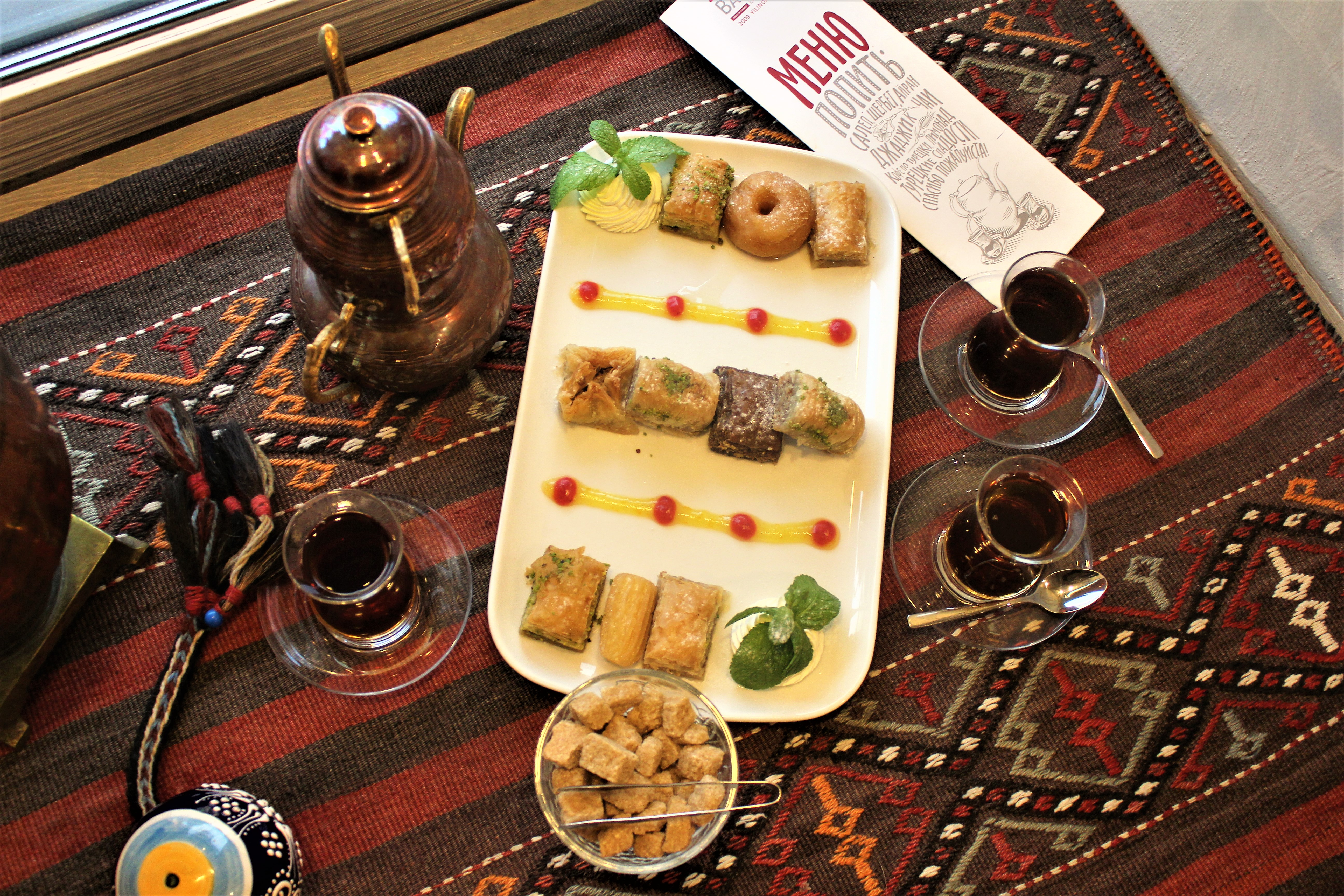 Photo of Бардак: Турция рядом! ресторан бардак Бардак: Турция рядом!              4