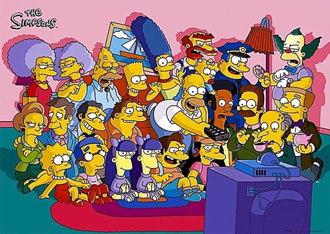Photo of Самые ожидаемые кинопремьеры февраля кинопремьеры февраля Самые ожидаемые кинопремьеры февраля Simpsons