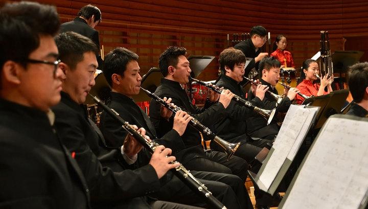 Photo of Китайский Новый год в Доме музыки китайский Новый год Китайский Новый год в Доме музыки xw 1363445