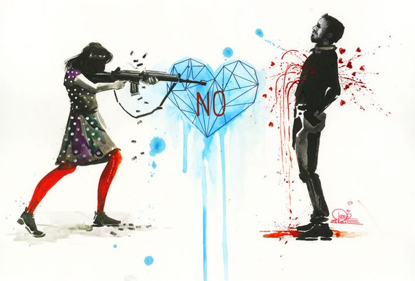 дофамин, гормоны любви, безответная любовь дофамин Дофамин в любви z1CgTGZ81DY