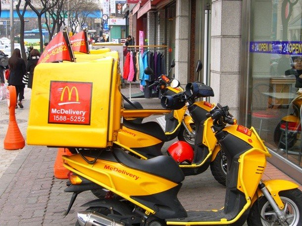 Photo of Макдональдс разрабатывает сервис доставки макдональдс Макдональдс разрабатывает сервис доставки