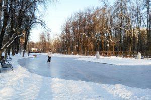 В Москве 1 марта пройдёт «Ночь на катке»                    300x200