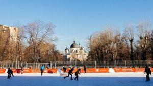 В Москве 1 марта пройдёт «Ночь на катке»                    300x169