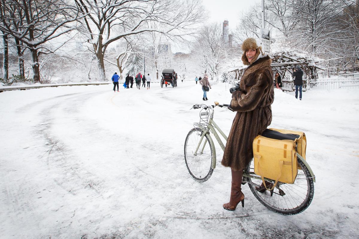 Москва впервые примет Международный зимний велоконгресс 02 10