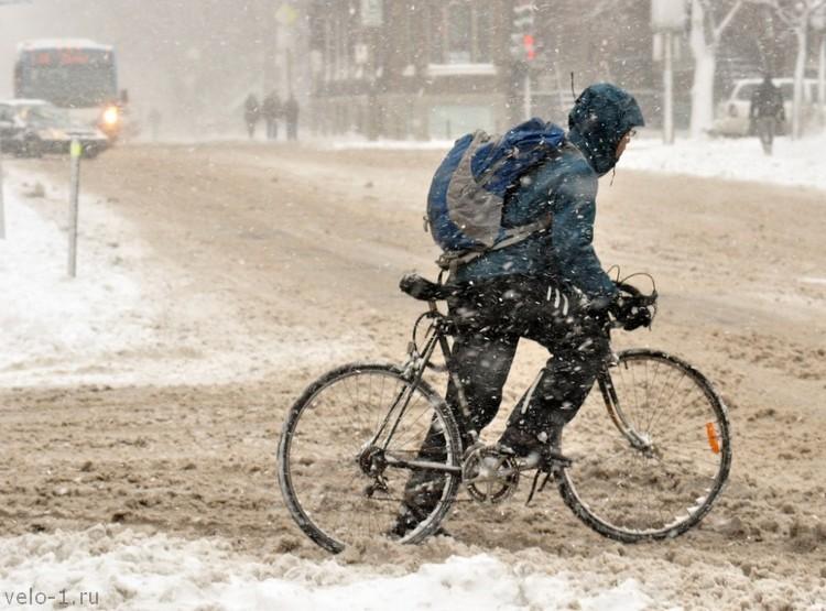 Москва впервые примет Международный зимний велоконгресс 03 10