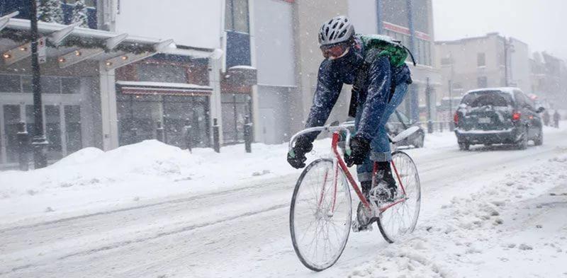 Москва впервые примет Международный зимний велоконгресс 05 8