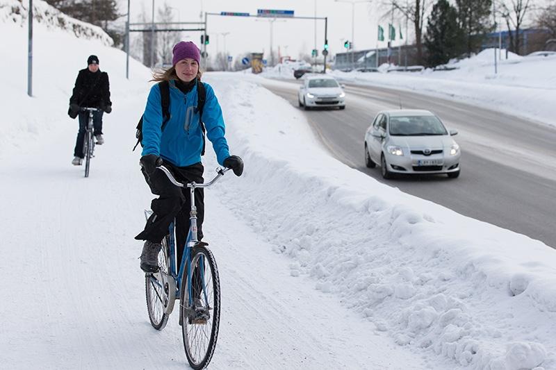 Москва впервые примет Международный зимний велоконгресс 06 3