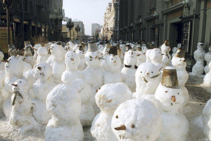 Photo of В Москве устроят «Арт-битву снеговиков» Арт-битва В Москве устроят «Арт-битву снеговиков» 5935ff3cd9c8c72d4e93d0651d0