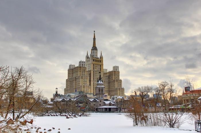 В Московском зоопарке проведут бесплатные экскурсии