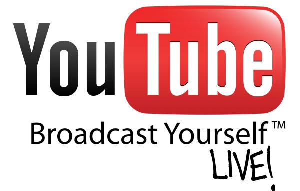 Photo of YouTube позволит пользователям вести онлайн трансляции YouTube YouTube позволит пользователям вести онлайн трансляции Youtube live