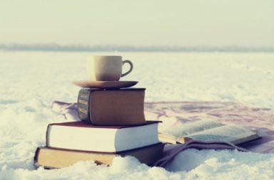 книжные новинки зимы