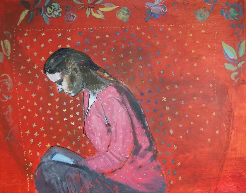 Выставка «Лицом к лицу» Выставка «Лицом к лицу» 03 4