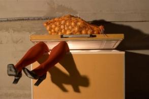 Ретроманы, хулиганы, классики: модное фото 1970-80-х. Лекция Елены Якимович