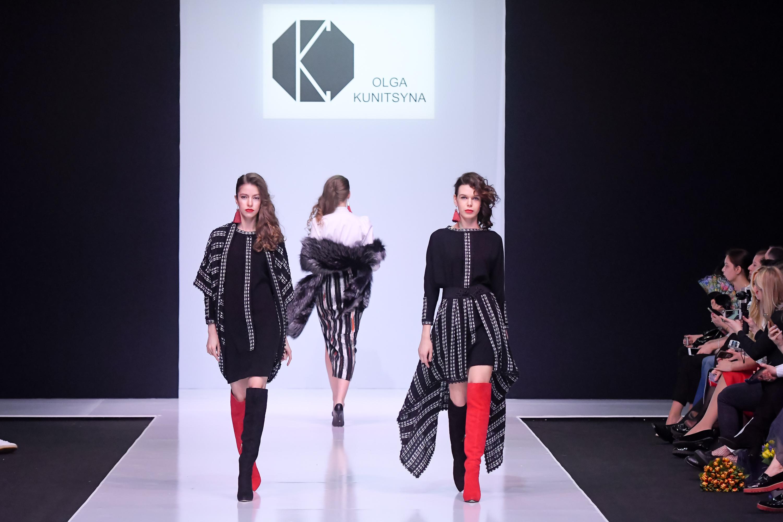 Неделя моды 37-й сезон Недели моды в Москве B0Y0351