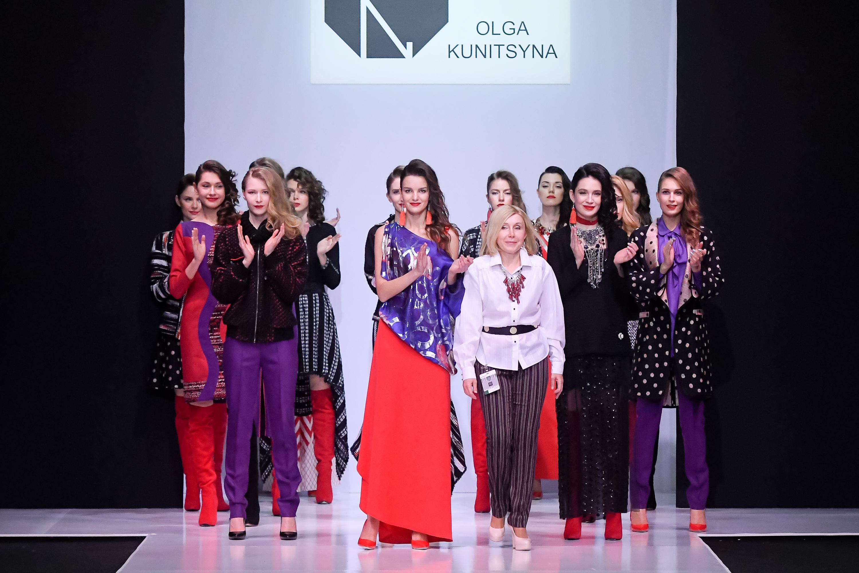 Неделя моды 37-й сезон Недели моды в Москве B0Y0532