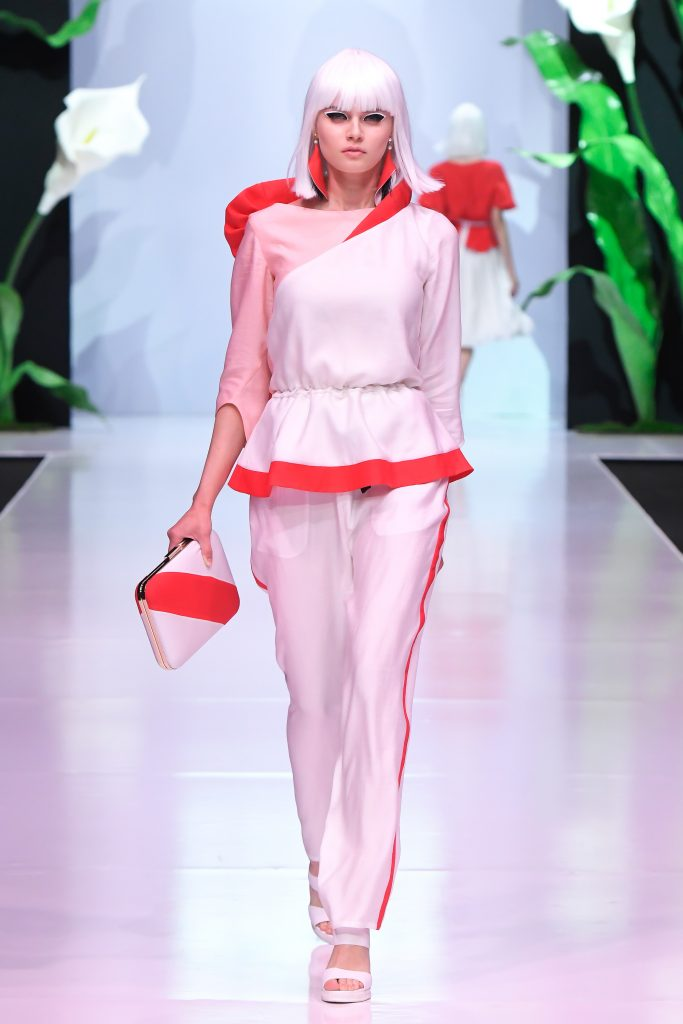 Неделя моды 37-й сезон Недели моды в Москве B0Y1432 683x1024