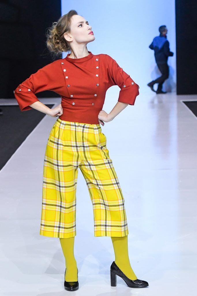 Неделя моды 37-й сезон Недели моды в Москве B0Y1585 683x1024
