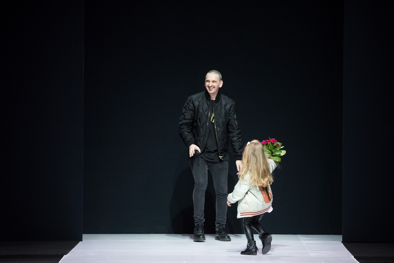 Неделя моды 37-й сезон Недели моды в Москве B0Y4626