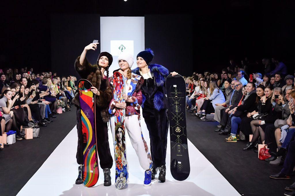 Неделя моды 37-й сезон Недели моды в Москве BOY0093 1 1024x682
