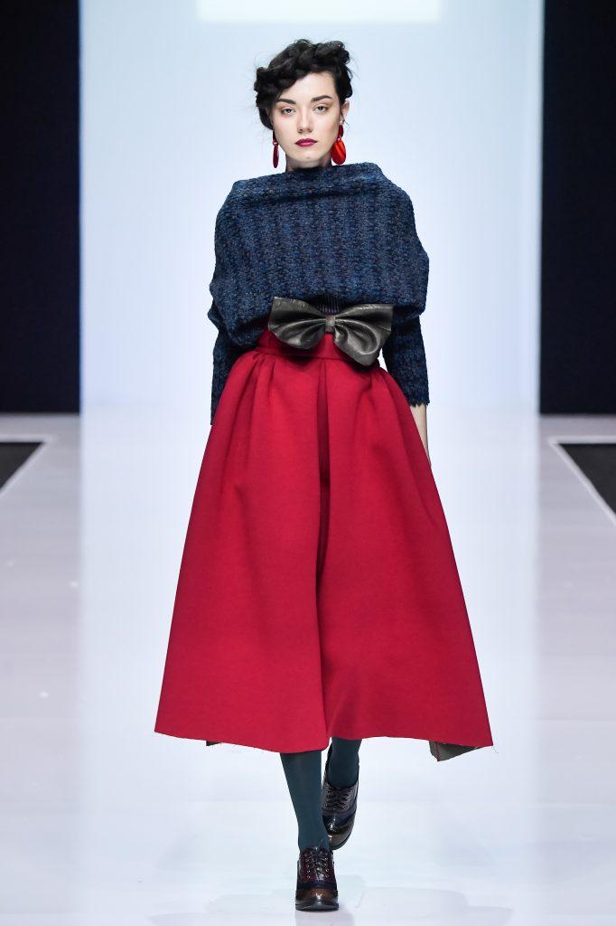Неделя моды 37-й сезон Недели моды в Москве BOY0847 682x1024
